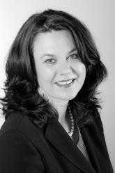 Portrait Rechtsanwältin Annet Rothstein